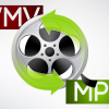Convertir un WMV en MP4 sur Mac