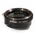 Metabones Canon EF E-mount 02