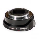 Metabones Canon EF E-mount 03